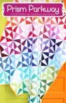 Prism Parkway Parkway Pattern by Sassafras Lane Designs