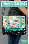 Shelby Satchel Bag Pattern by Sassafras Lane Designs