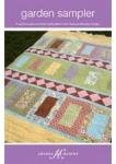 Clearance - Garden Sampler - Amanda Murphy Designs