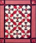 Cut Loose Press - Pineapple Salsa Quilt Pattern