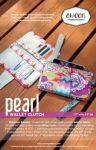 Swoon Pearl Wallet Clutch