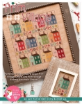 Prim Village Cross Stitch by Lori Holt for Bee in my Bonnet