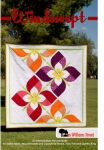 Windswept Quilt Pattern by On Williams Street