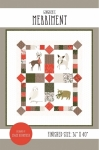Merriment Quilt Pattern by Stacie Bloomfield / Gingiber