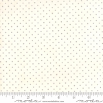 MODA FABRICS - Essentially Yours - White/Gray
