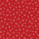 BENARTEX - Kanvas Studio - Glow For It - Red