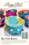 Button Boats by Lazy Girl Designs