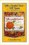 CD - Grateful Heart Wall Hanging by Janine Babich Design