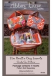 The Beatle Bag Refill #186 by Abbey Lane Quilts