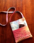 Cut Loose Press - Creative Cross-Body Bag Pattern