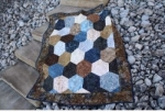 Cut Loose Press - Cobble Stones Quilt Pattern