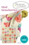 Sew Kind Of Wonderful - Mod Strawberries