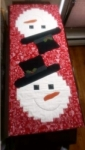 Cut Loose Press - Snowman Runner
