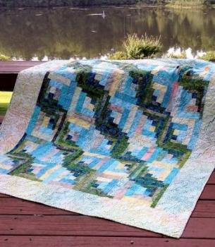 Cut Loose Press - Sun Surf and Seaweed