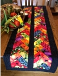 Cut Loose Press - Trapezoid Table Runner