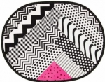 Cut Loose Press - Zig-Zag Placemat Pattern