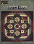 Forest Floor Quilt Pattern by Wing and a Prayer Design