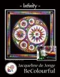 Infinity Quilt Pattern by Jacqueline de Jonge