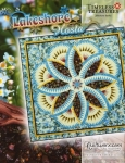 Lakeshore Hosta Pattern by Quiltworx