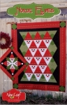 Nordic Elves by New Leaf Stitches