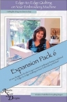 Edge to Edge Expansion Pack 6