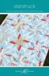 Starstruck Quilt Pattern by Amanda Murphy