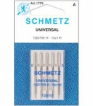 Schmetz 5 Universal Needles 90/14