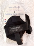 Quilting Grip Gloves by Marcia Baraldi