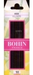 Bohin Milliners-Straw Needles size 10