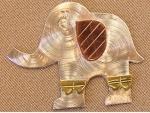 Elephant Needle Nanny by Puffin & Company