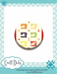 Quilt Dots - Stitch Needle Nanny by Fig Tree