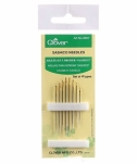 Clover Sashico Needles - 4 Types