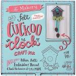 Cuckoo Clock Craft Kit