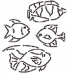 Fish Assortment 10414