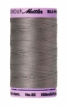 Thread - Silk Finish Cotton 50wt, 547yds Rain Cloud