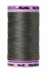 Thread - Silk Finish Cotton 50wt, 547yds Old Tin