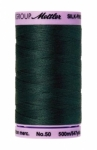 Thread - Silk Finish Cotton 50wt, 547yds Bayberry
