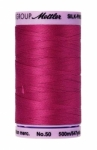 Thread - Silk Finish Cotton 50wt, 547yds Peony
