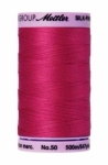 Thread - Silk Finish Cotton 50wt, 547yds Fuschia