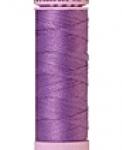 Mettler Thread-Silk Finish Cotton 50 wt, 164 yds English Lavender