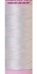 Thread - Silk Finish Cotton 50wt, 164yds Starlight Blue