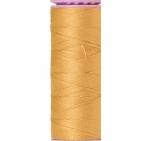 Thread - Silk Finish Cotton 50wt, 164yds Parchment