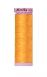 Thread - Silk Finish Cotton 50wt, 164yds Marigold