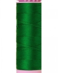 Mettler Thread-Silk Finish Cotton 50 wt, 164 yds Treetop