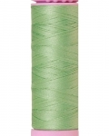 Mettler Thread-Silk Finish Cotton 50 wt, 164 yds Meadow