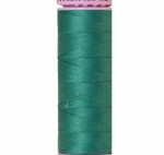 Thread - Silk Finish Cotton 50wt, 164yds Green