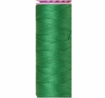 Thread - Silk Finish Cotton 50wt, 164yds Kelley