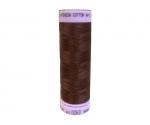 Thread - Silk Finish Cotton 50wt, 164yds Redwood