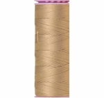Thread - Silk Finish Cotton 50wt, 164yds Ash Mist