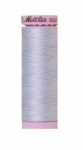 Thread - Silk Finish Cotton 50wt, 164yds Ice Cap